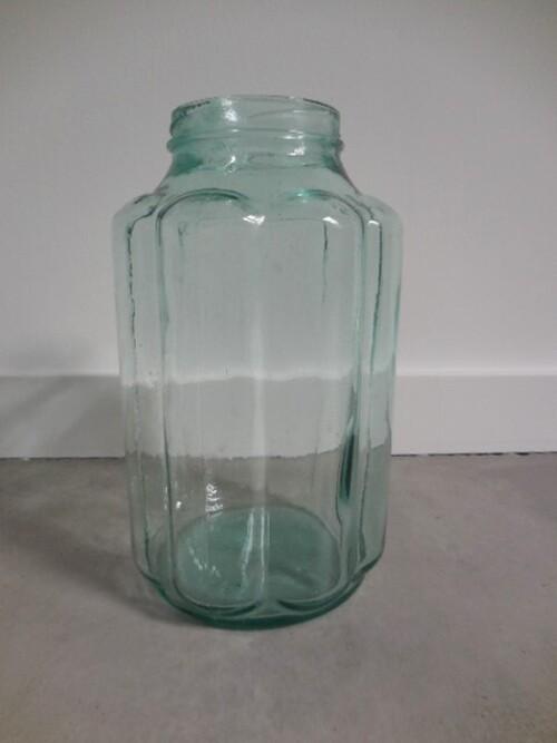 thumbnails bij product Ancien pot en verre