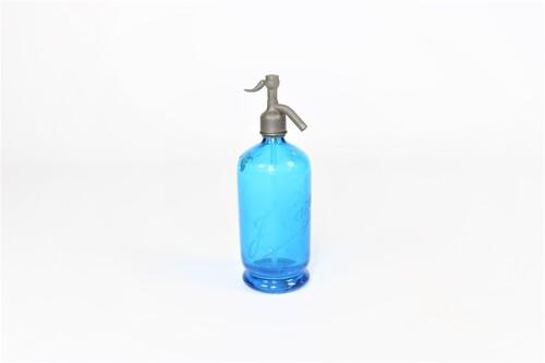 thumbnails bij product bouteille Siphon bleue, J. Cazard