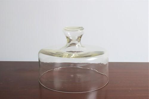 thumbnails bij product Dôme de fromage en verre fait à la main