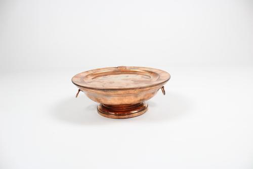 thumbnails bij product Oude schotelverwarmer, 19° eeuw