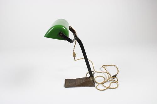 thumbnails bij product lampe de bureau de ERPE