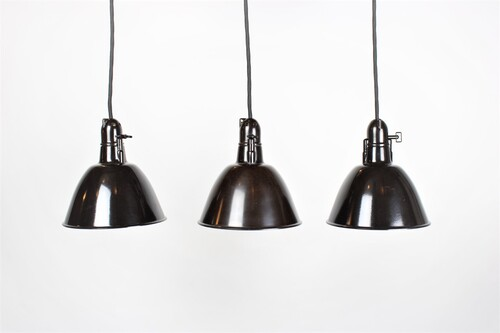 thumbnails bij product Vintage lamp shades