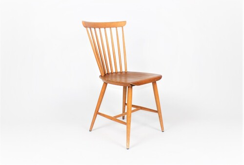 thumbnails bij product chaise vintage, années