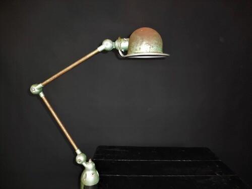 thumbnails bij product lampe industriëlle Jieldé