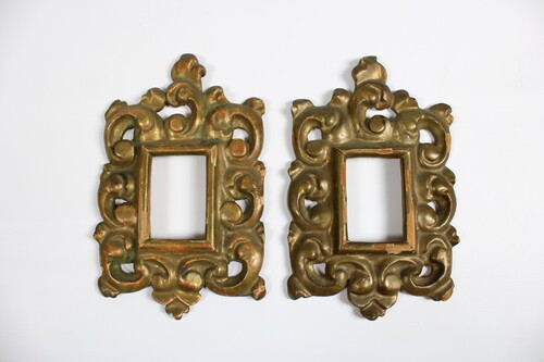 thumbnails bij product antique gilt frames