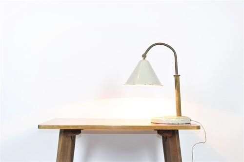 thumbnails bij product Ancienne lampe de bureau
