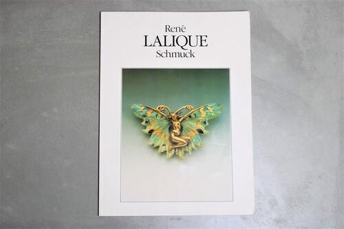 thumbnails bij product kunstboek: René Lalique Schmuck