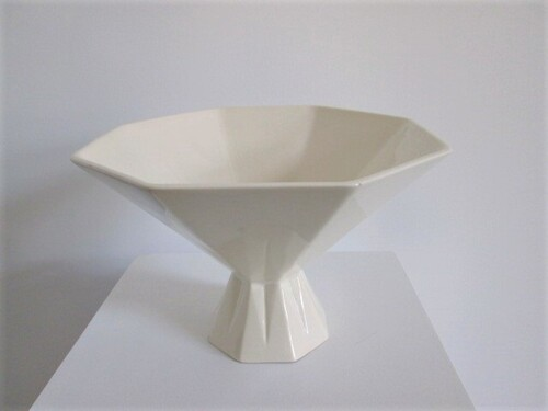 thumbnails bij product Geometrical bowl, designed by Catteau
