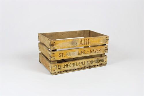 thumbnails bij product oude kist