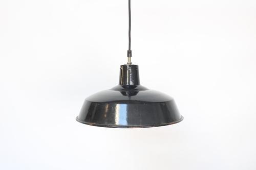 thumbnails bij product black industrial lamp