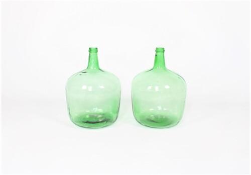 thumbnails bij product green bottle, demijohn, 20 liter