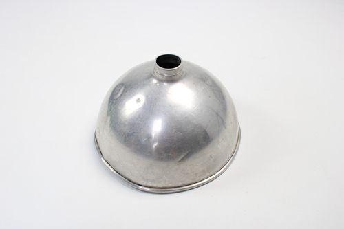 thumbnails bij product Aluminium lampenkap