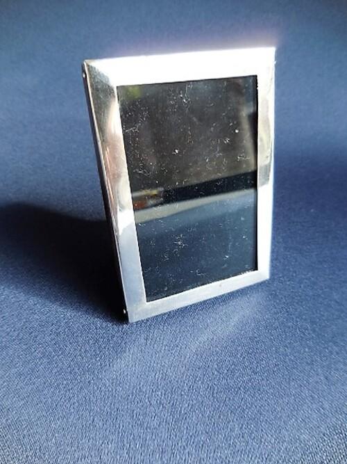 thumbnails bij product kleine zilveren fotolijst, 1927