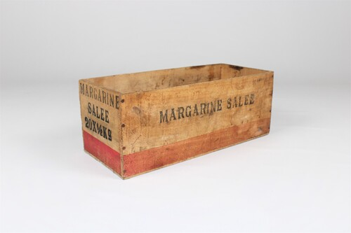 thumbnails bij product old wooden crate