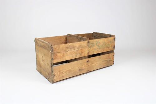 thumbnails bij product oude houten kist P. Safont