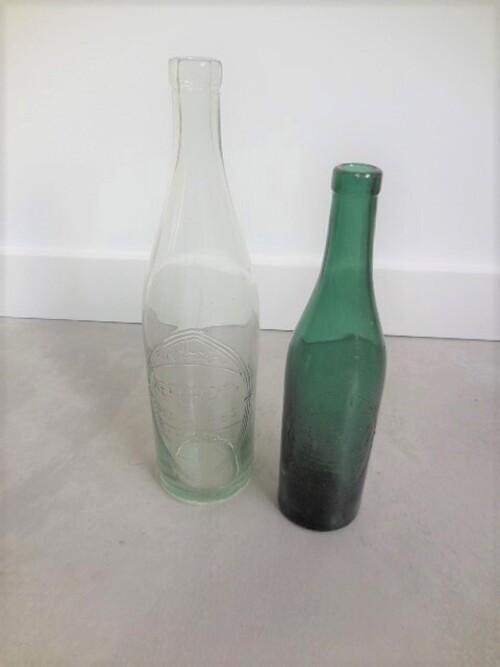 thumbnails bij product oude flessen Extrait Dépuratif des Alpes