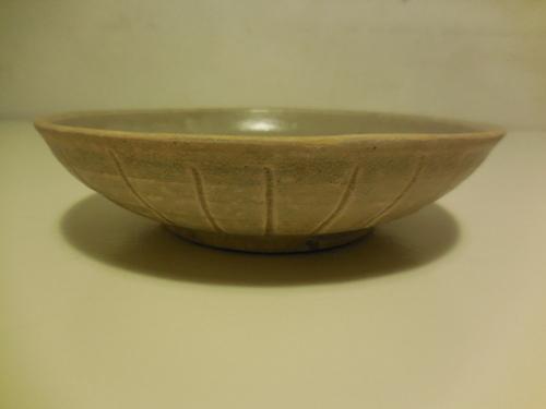 thumbnails bij product celadon Longquan dish