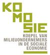 logo van Komosie