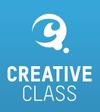 logo van Creative Class