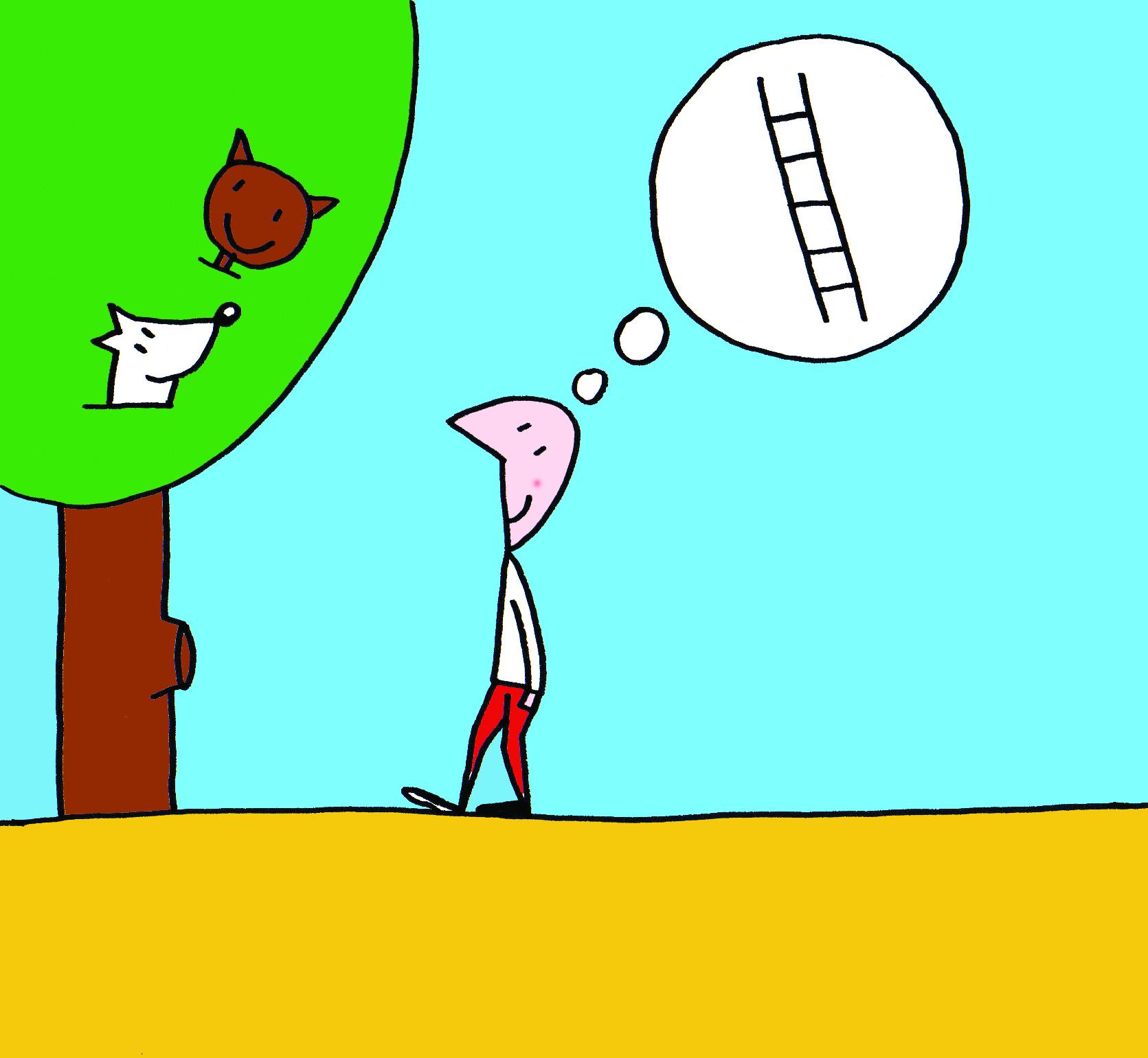Vaak Stap 1 | Vind jezelf oké | Fit in je hoofd @AM61