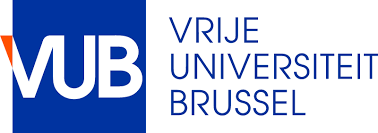 OSB - Partner - Logo VUB - Vrije Universiteit Brussel