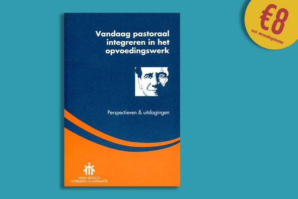 Afbeelding bij Vandaag pastoraal integreren in het opvoedingswerk