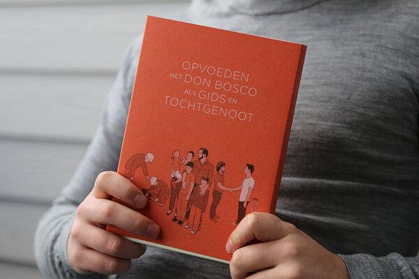 Afbeelding bij Opvoedingsproject in een kadoosje