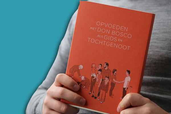 Afbeelding bij Opvoedingsproject