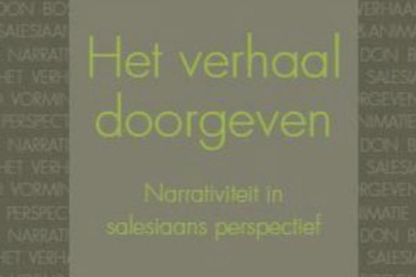 Afbeelding bij Het verhaal doorgeven, Normativiteit in salesiaans perspectief