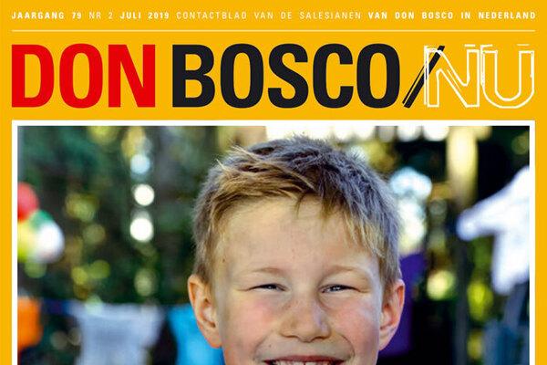 Afbeelding bij Don Bosco NU 2019/02
