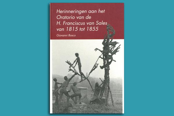 Afbeelding bij Herinneringen aan het Oratorio van de H. Franciscus van Sales van 1815 tot 1855