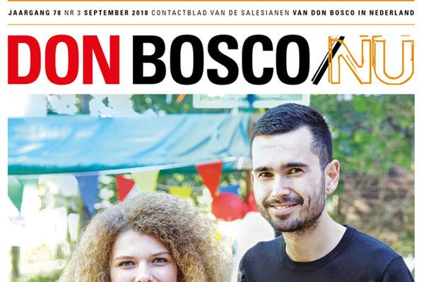 Afbeelding bij Don Bosco NU 2018/03