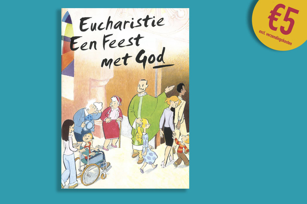 Afbeelding bij Eucharistie