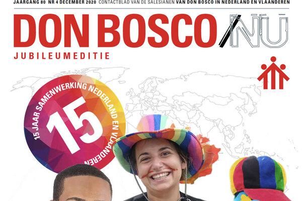 Afbeelding bij DON BOSCO NU december 2020