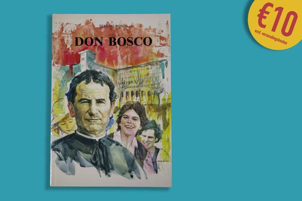 Afbeelding bij Don Bosco