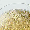 champagne parels