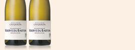 2014 Réserve du Bastion Chardonnay, Domaine Chanson, Bourgogne AOC, Bourgogne, Frankrijk
