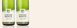 2017 Pinot Gris, Edmond Rentz, Alsace AOC, Elzas, France