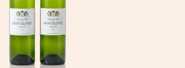 2011 Grand Vin de Montalivet, Graves AOC, Bordeaux, France