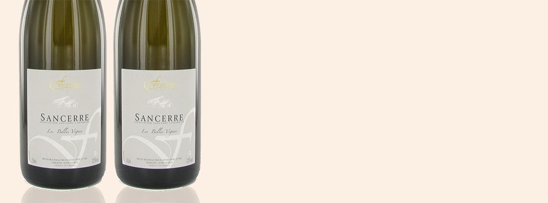 2015 Les Belles Vignes, Fournier Père & Fils, Sancerre AOC, , France