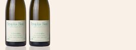2018 Beaujolais Blanc, Domaine Descombes, Beaujolais AOC, Beaujolais, France