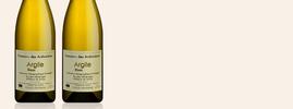 2019 Argile Blanc, Domaine des Ardoisières, Vin des Allobroges IGP, Savoie, Frankrijk