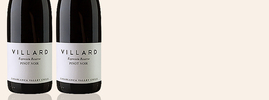 2016 Expresión Reserve Pinot Noir, Villard, , Casablanca Valley, Chili