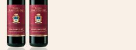 2017 Rosso di Montalcino, Collosorbo, Rosso di Montalcino DOC, Tuscany, Italy
