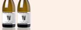 2015 Villa Blanche Chardonnay, Calmel & Joseph, Pays d