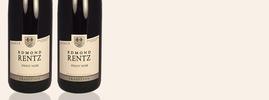 2016 Pinot Noir, Edmond Rentz, Alsace AOC, Elzas, France