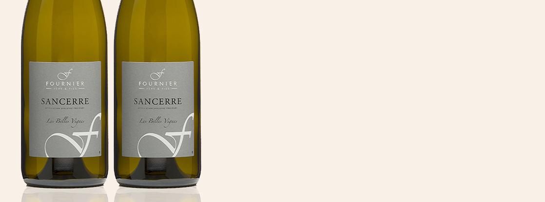 2020 Les Belles Vignes, Fournier Père & Fils, Sancerre AOC, Vallée de la Loire, France