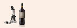 Coravin + 1 fles Ad Francos 2009 GRATIS, , ,