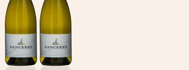 2019 Sancerre blanc, Eric Louis, Sancerre AOC, Loire-vallei, Frankrijk