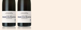 2012 Réserve du Bastion Pinot Noir, Domaine Chanson, Bourgogne AOC, Bourgogne, France